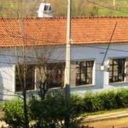 Escola Básica de Caminhos - Lama