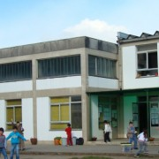 Escola Básica de Galegos S. Martinho