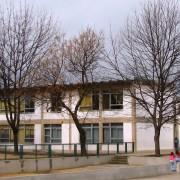 Escola Básica de Galegos S.ta Maria