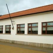 Escola Básica de Oliveira
