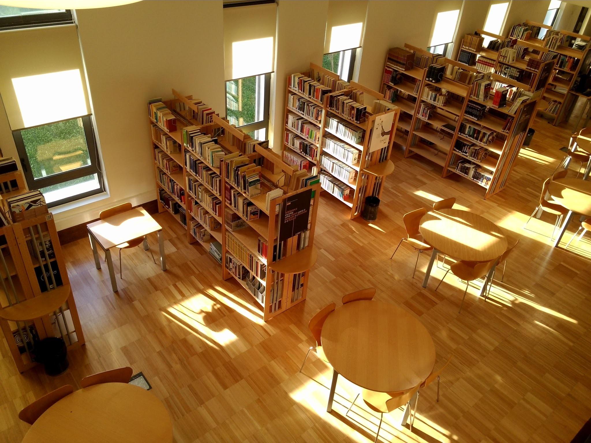 Biblioteca ESAF_1