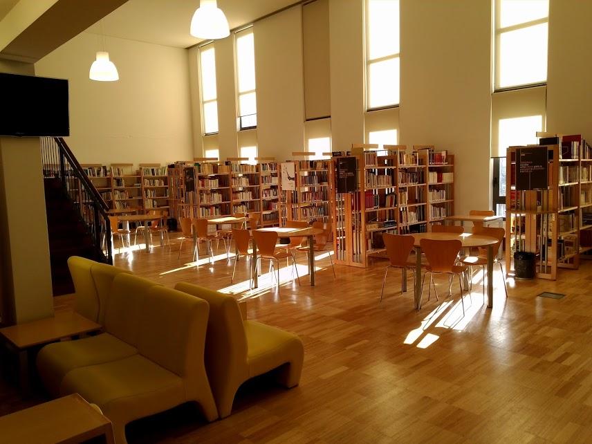 Biblioteca ESAF_2