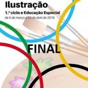 Concurso de Ilustração1.º ciclo_20abril_2