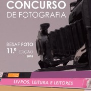 Cartaz_BESAF Foto 2018